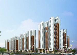 尚豪国际理想城