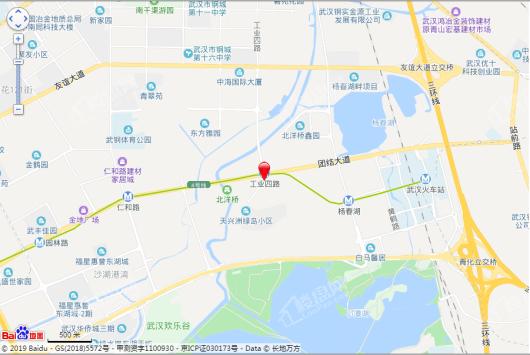 华侨城·欢乐天际交通图