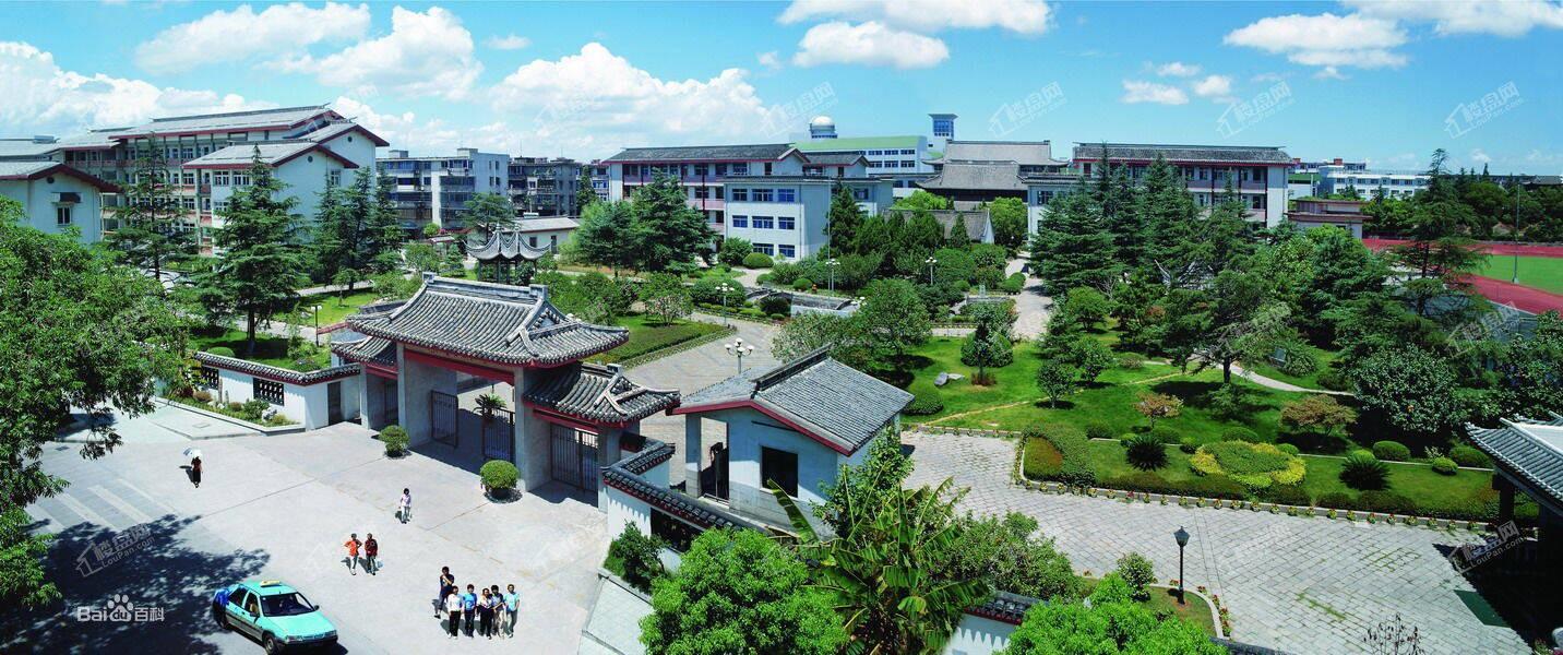 合生杭州湾国际新城配套图