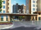 临湾府均价11000元/平方米。毛坯交房。项目为小高层,高层板塔结合。杭州湾大道88号。容积率2.2