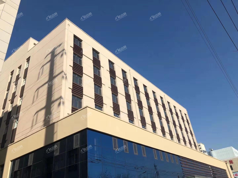 锦绣世纪城公寓实景图
