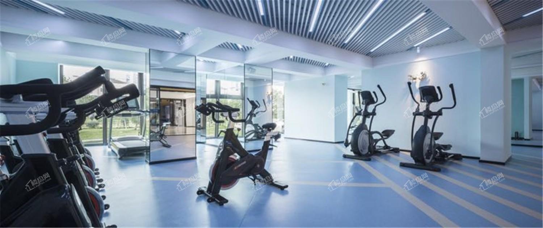 嘉和海湾健身房
