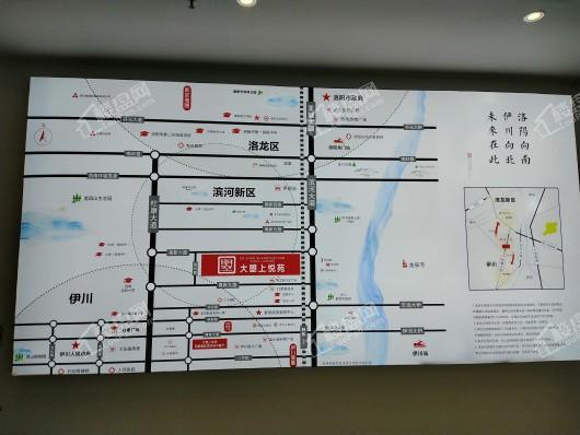 大瞾上悦苑交通图