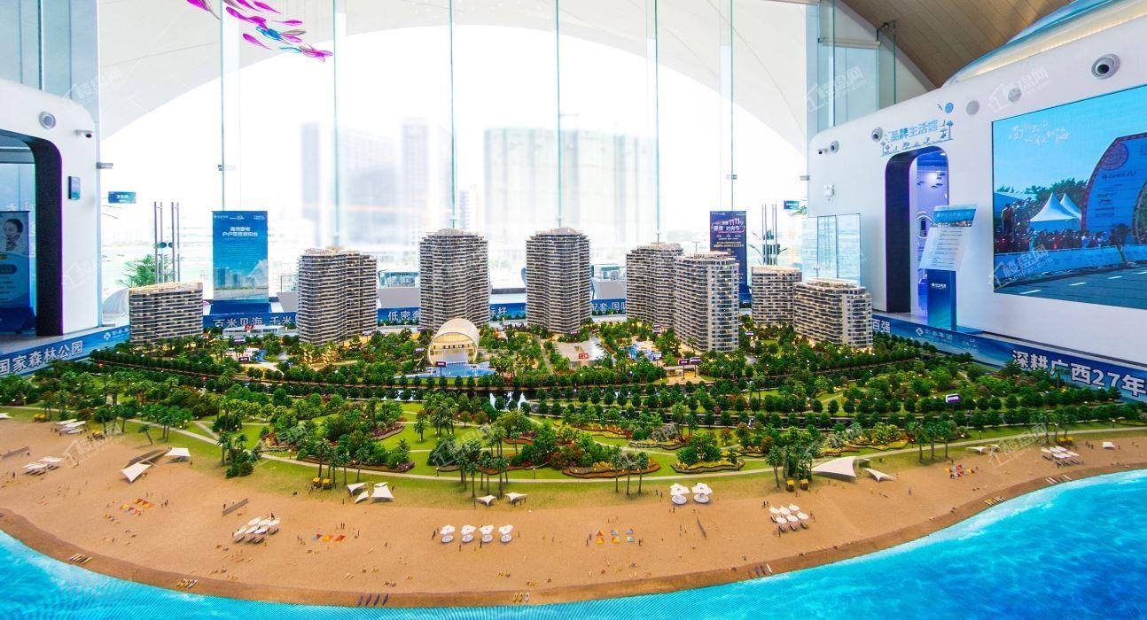 彰泰海棠湾VR-效果图