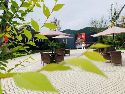 碧桂园·丰宁首府园林