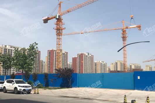 北京城建·海梓府·玫瑰墅实景图