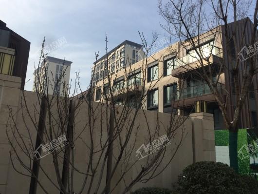 中铁华侨城·和园实景图