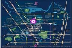 萬橡悦府位置图