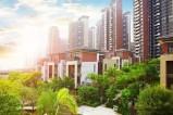 星河丹堤在售户型2-5房住宅产品