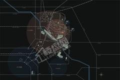 俪乔公馆位置图
