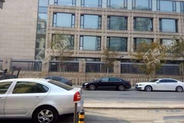 中海枫丹公馆配套图