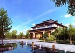 中海丽春湖墅
