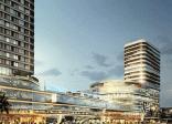 东站国际商业广场在售建面约125-142㎡三房