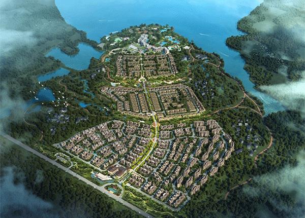 海南石梅半岛高清图