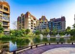 恒大棋子湾独栋别墅在售 折后成交总价约650万/栋