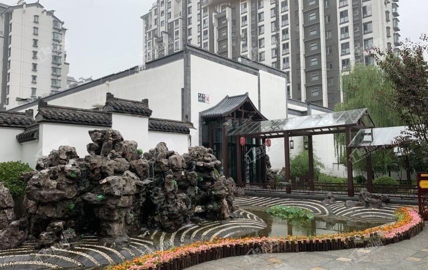 北京怡园实景图