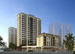 北京城建·朝青知筑