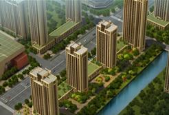 为您推荐江滨之城