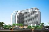 洪城国际建筑面积约50-114㎡,带装修开间-两房在售