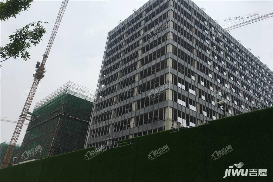 锦荣广场实景图