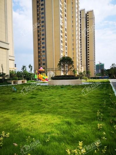 香榭豪庭实景图