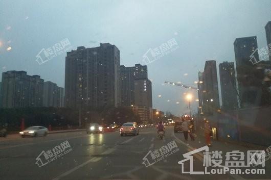 龙湖梵城(公寓)实景图