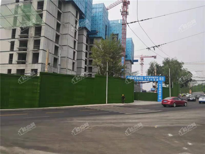 九润龙湾实景图