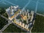 新千国际广场在售住宅和公寓产品,为现房销售