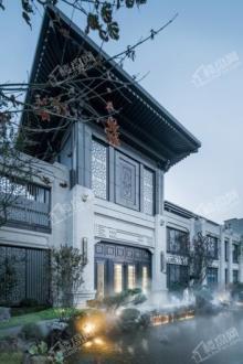 中海津门大院