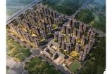 湛江远洋城项目住宅带装修交付!