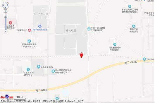 昌泰·玖筑翰府交通图