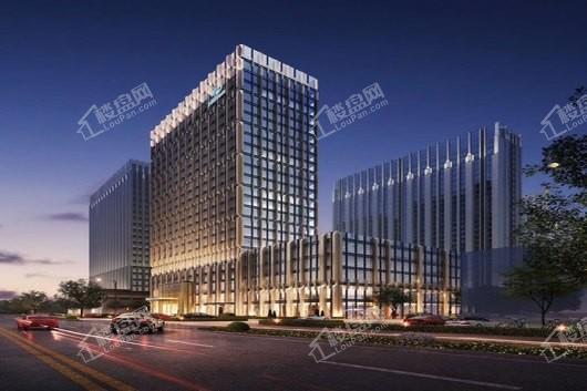 银洲IFC金融中心