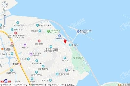 阅江汇交通图