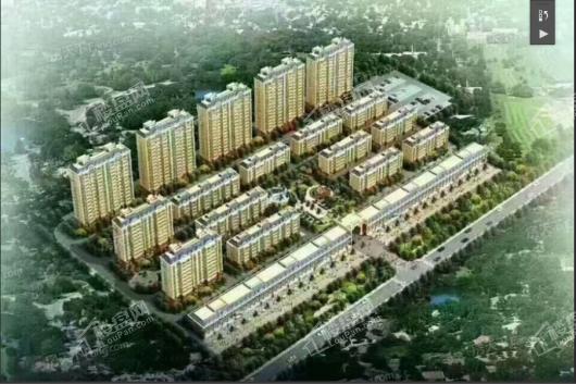 雍和御上海效果图
