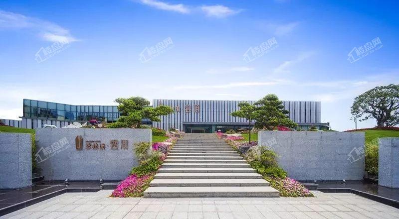 碧桂园凤凰城云顶效果图