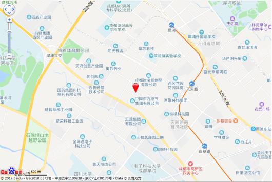 金辉悦府优跃交通图