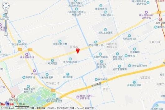大华锦绣四季交通图