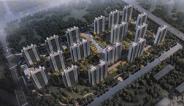 和风熙华雅苑还剩下206套住宅在售
