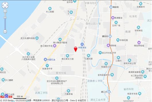 世茂云锦瑰海园交通图