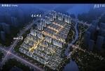 金鹏清风明月二期在售小高层4#,洋房20#