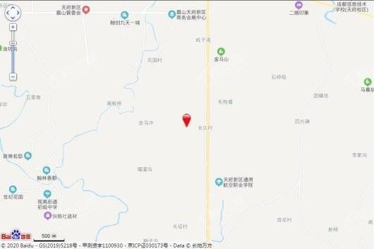 川港(维港城)交通图