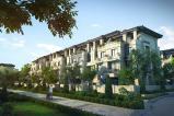 廊坊鸿坤·理想澜湾均价为:8000元/平方米