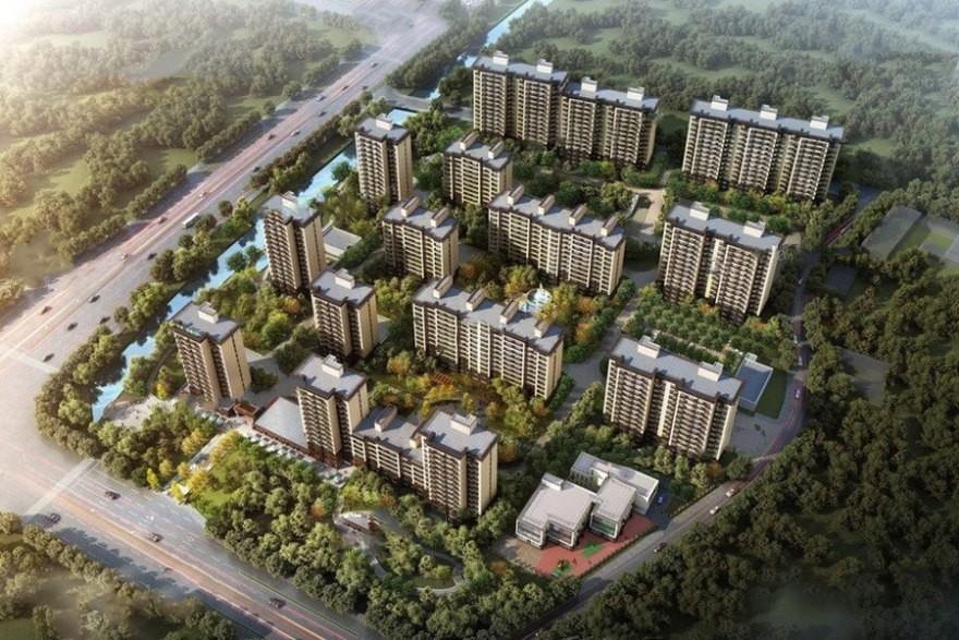 为您推荐北京城建·棠樂