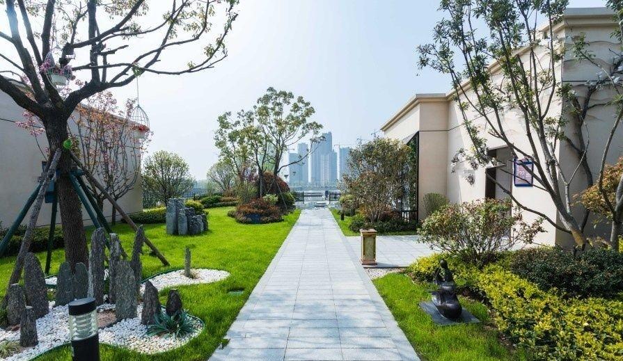 碧桂园奥能罗马世纪城实景图