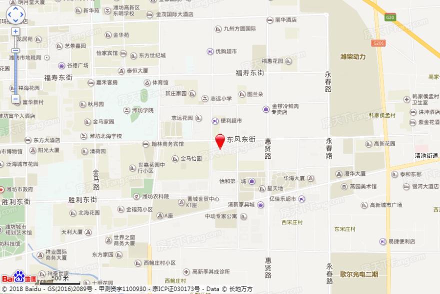 碧桂园奥能罗马世纪城位置图