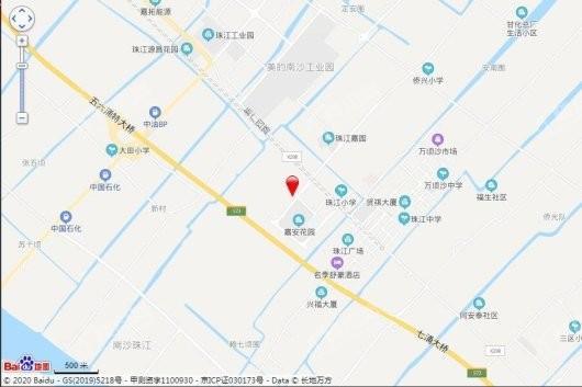 中国铁建海悦国际交通图