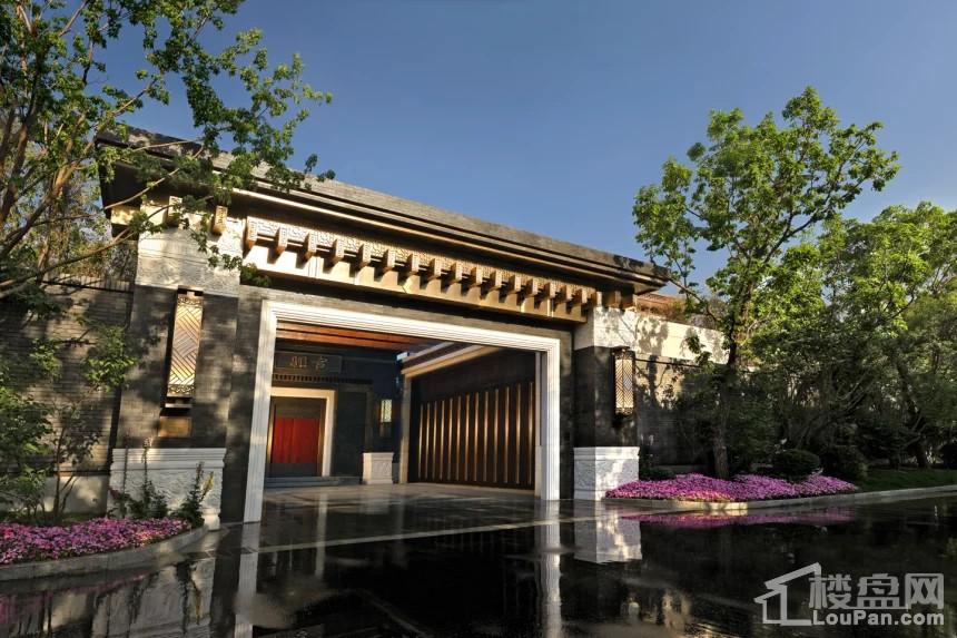 泰禾南昌院子