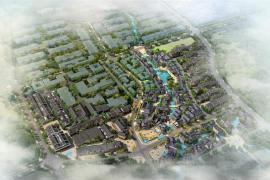 邛崃东城尚都