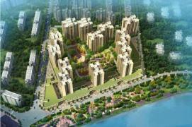 现代生态水城澜岸