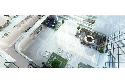 双逸国际大厦效果图